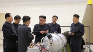 Βόρεια Κορέα: Θα εγκαταλείψουμε τα πυρηνικά μας αν... το κάνουν πρώτα οι ΗΠΑ