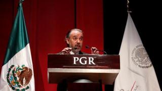 Μεξικό: Παραίτηση υπουργού λόγω μίας... Ferrari