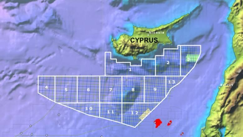 Πολυεθνική άσκηση στην κυπριακή ΑΟΖ με τη συμμετοχή και της Ελλάδας