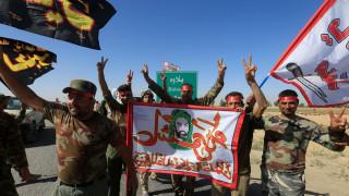 Κιρκούκ: Ιρακινά στρατεύματα κατέλαβαν τις δύο πιο σημαντικές πετρελαϊκές εγκαταστάσεις