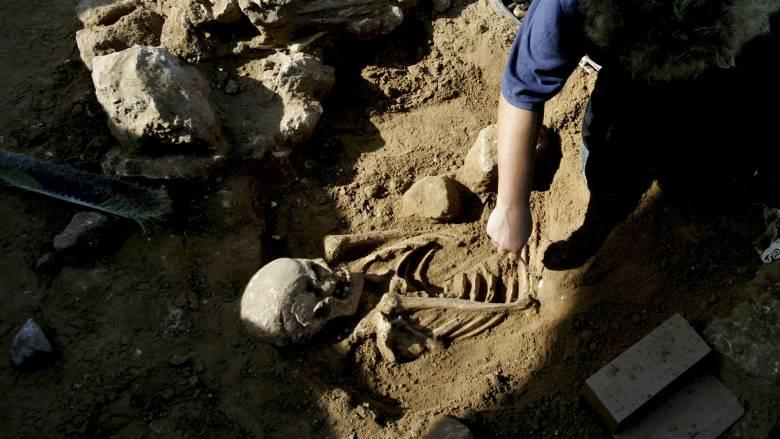 Κίνα:  Επιστήμονες ανακάλυψαν αρχαίους τάφους παιδιών