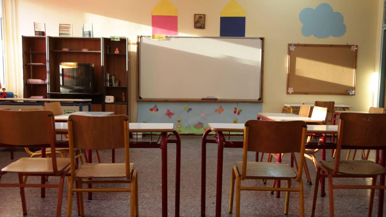 Νέα «επίθεση» με ναφθαλίνη σε σχολείο του Αγρινίου