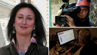 Επάγγελμα Δημοσιογράφος: Όταν το ρεπορτάζ κοστίζει ζωές