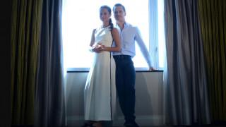 Αλίσια Βικάντερ-Μάικλ Φασμπέντερ: Το beach party & ο κρυφός γάμος τους στην Ίμπιζα
