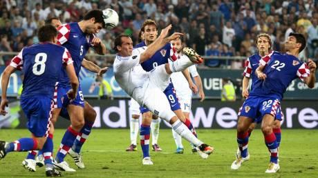 ΠΚ 2018: Με Κροατία θα παίξει η Ελλάδα για μια θέση στα τελικά