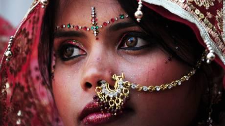 «Πυρετός Χρυσού» στους ινδικούς γάμους και ο ρόλος του Ντουμπάι