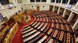 Ενστάσεις επί του νομοσχεδίου για τα αυθαίρετα από την Επιστημονική Επιτροπή της Βουλής