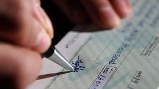 Αισθητή μείωση των ακάλυπτων επιταγών στο 9μηνο 2017