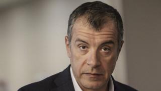 Θεοδωράκης για τα στοιχεία της ΕΛΣΤΑΤ: Οι αριθμοί επιβεβαιώνουν την αποτυχία και του 2016