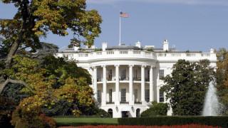 Συναγερμός στον Λευκό Οίκο – Εντοπίστηκε ύποπτο πακέτο