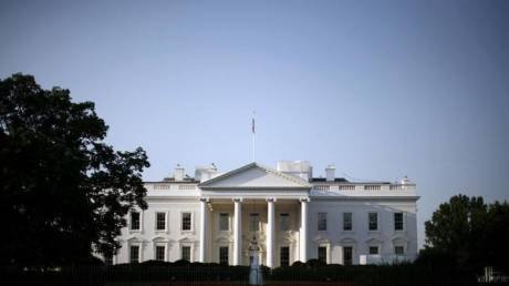 Λήξη συναγερμού στον Λευκό Οίκο