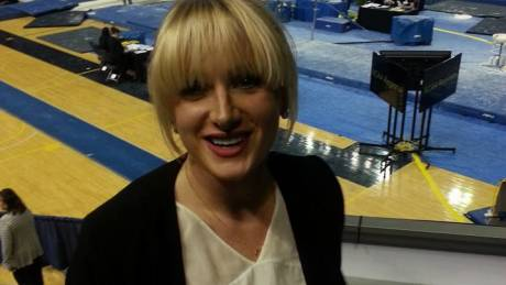 Ο «θρύλος» της γυμναστικής, Ολυμπιονίκης Βιτάλι Σέρμπο κατηγορείται για βιασμό!