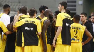 Basket Champions League: Μεγάλη νίκη της ΑΕΚ, βαριά ήττα ο Άρης (vids)