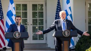 Τραμπ: Ένα αξιόπιστο σχέδιο ελάφρυνσης του χρέους για την Ελλάδα