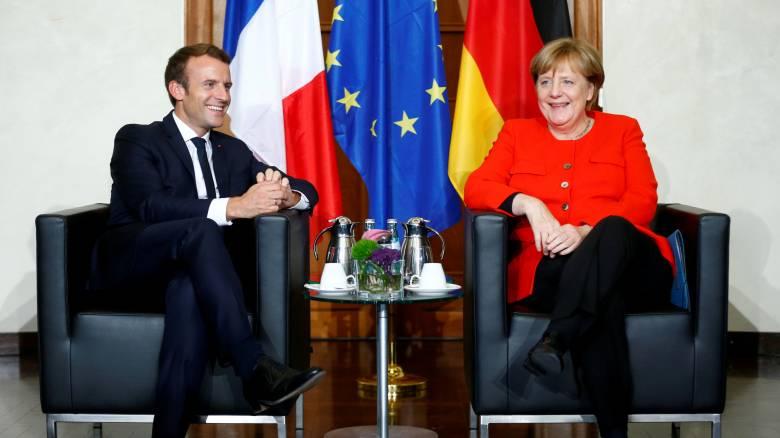 Γερμανικό Πρακτορείο: Επιδιόρθωση ή επανίδρυση της Ευρώπης;