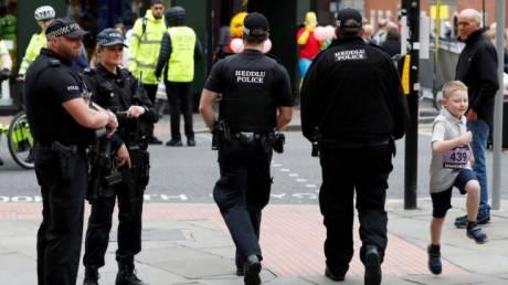 MI5: Η Βρετανία αντιμέτωπη με την σοβαρότερη απειλή στην ιστορία της από Ισλαμιστές μαχητές
