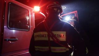 Πορταριά Πηλίου: Έκρηξη από φιάλη υγραερίου σε ταβέρνα