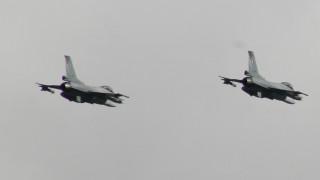 Τι περιλαμβάνει η συμφωνία αναβάθμισης των F-16