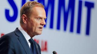 Πρόταση Τουσκ για φιλόδοξη μεταρρύθμιση της Ευρωπαϊκής Ένωσης μετά το Brexit