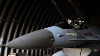«Αερομαχίες» ΝΔ-Καμμένου με φόντο τα F-16
