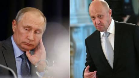 Αποκάλυψη CNNi: Ο «σεφ» του Πούτιν πίσω από τα fake news στις αμερικανικές εκλογές