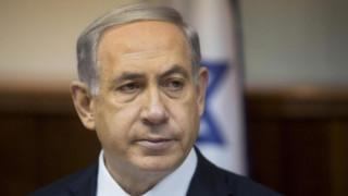 Nετανιάχου:Καμία ειρηνευτική διαδικασία με παλαιστινιακή κυβέρνηση που βασίζεται στη Χαμάς