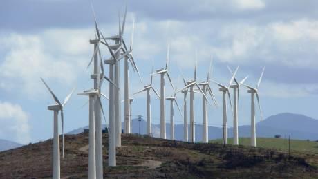 Φωτογραφική διάταξη για υβριδικούς σταθμούς ενέργειας σε νησιά