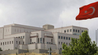 Τουρκία: Στοιχεία για τους εργαζόμενους στα προξενεία που συνελήφθησαν ζητούν οι ΗΠΑ