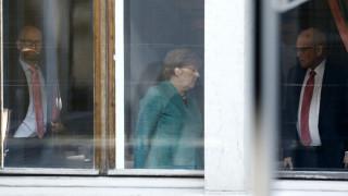 Γερμανία: Τα ακανθώδη θέματα για την κυβέρνηση συνασπισμού