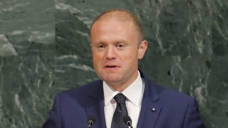 Πρωθυπουργός Μάλτας για τη δολοφονία της δημοσιογράφου: Ήμασταν αντίπαλοι αλλά...