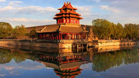 Dougong: Η αιώνια «γοητεία» της κινεζικής αρχιτεκτονικής