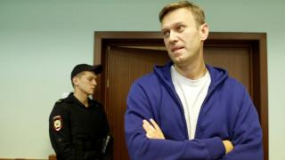 Ρωσία: Δεν τίθεται θέμα συμμετοχής Ναβάλνι στις επικείμενες προεδρικές εκλογές