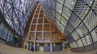 Tο κτίριο Europa στις Βρυξέλλες εκκενώθηκε για δεύτερη φορά λόγω αναθυμιάσεων