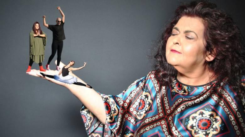Πέθανε η ηθοποιός Βέτα Μπετίνη