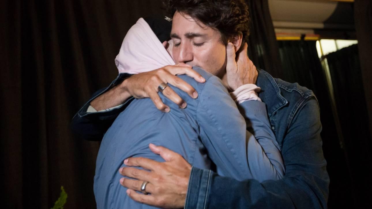 Πέθανε ο τροβαδούρος του Καναδά Γκορντ Ντάουνι - το συγκινητικό μήνυμα του Τριντό