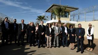 Θήβα: Εγκαινιάστηκε η πρώτη αγροτική φυλακή γυναικών
