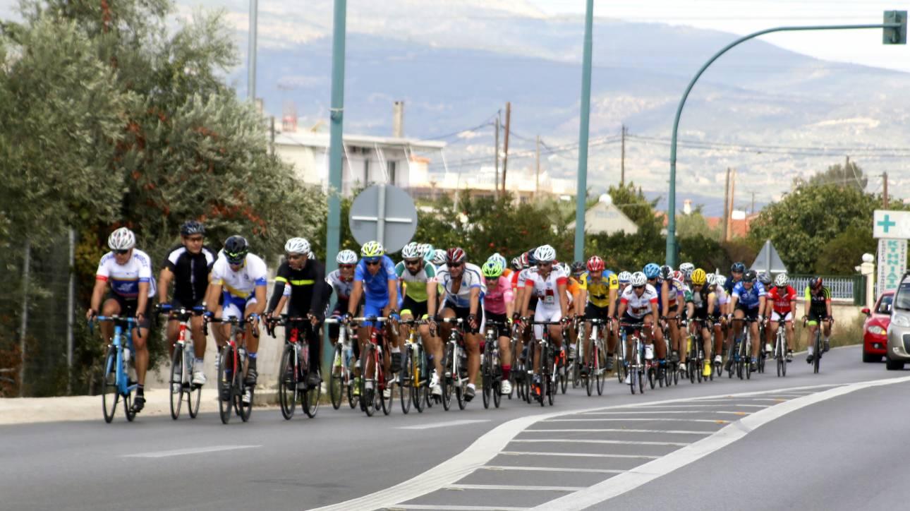 Σοκ στον Παναθηναϊκό, ποδηλάτης του υπέστη ανακοπή καρδιάς και δίνει μάχη για τη ζωή
