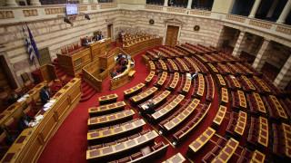 «Πράσινο φως» από τη Βουλή για το Κέντρο αποτέφρωσης νεκρών