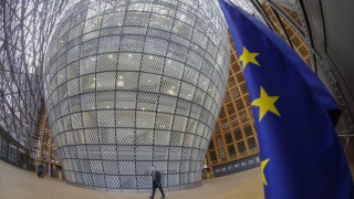 Αλλαγή κτιρίου στο... παραπέντε για τη Σύνοδο Κορυφής της ΕΕ