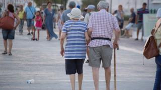 ΟΟΣΑ: Οι ηλικιωμένοι στο μέλλον θα αντιμετωπίσουν ακόμη μεγαλύτερες ανισότητες και κίνδυνο φτώχειας