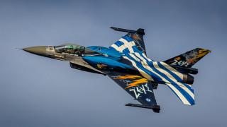 Στο «ραντάρ» των θεσμών ο χρόνος παραλαβής των αναβαθμισμένων F-16