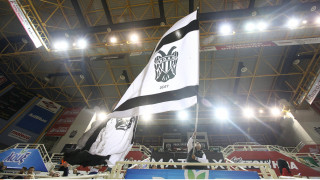 Basket Champions League: Ήττα και από την Γκαζιαντέπ ο ΠΑΟΚ