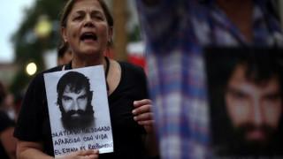 Αργεντινή: Βρέθηκε πτώμα σε ποτάμι-Πιθανόν ανήκει σε εξαφανισμένο ακτιβιστή