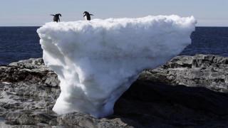 Κλιματική αλλαγή:Πάνω από 450 δισ. ευρώ το κόστος των ακραίων καιρικών φαινομένων στην Ευρώπη