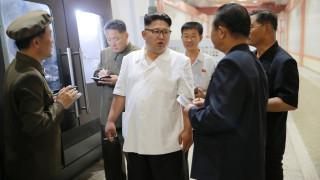 Τερματισμό του πυρηνικού της προγράμματος θα απαιτήσουν οι ηγέτες της ΕΕ από τη Βόρεια Κορέα
