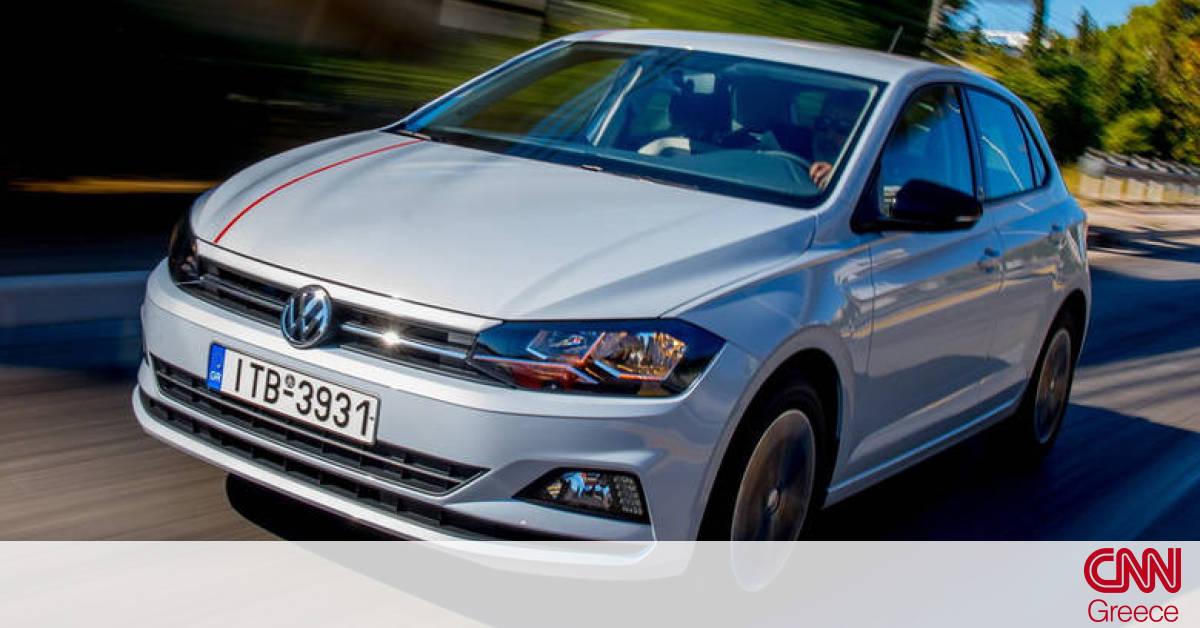 06866db8841b Το νέο VW Polo ξεκινά από τις 13.400 ευρώ και ξεχωρίζει και για τους χώρους  του - CNN.gr