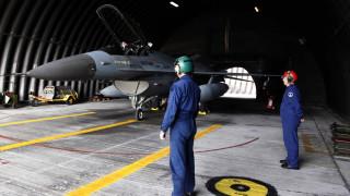 «Τυφλά» F-16 κόντρα στα «αόρατα» F-35: Πόσο χρειαζόμαστε την αναβάθμιση;