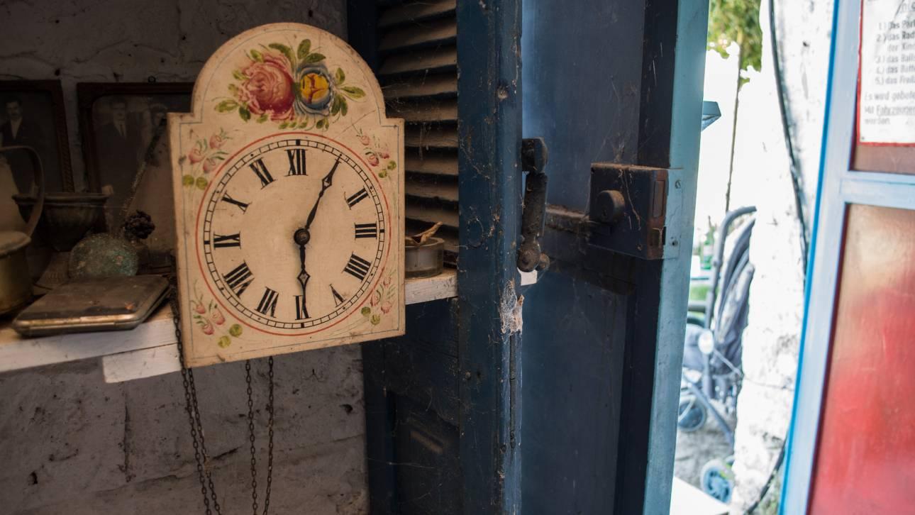 Αλλαγή ώρας  Γιατί γυρίζουμε τα ρολόγια μία ώρα πίσω - CNN.gr f53e24246fb