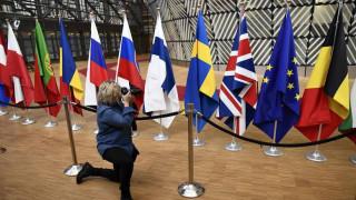 Σύνοδος Κορυφής ΕΕ: Brexit, Τουρκία και μεταναστευτικό στο «μενού» των συνομιλιών
