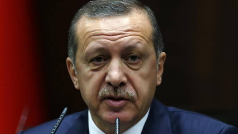 Τουρκία: Παραιτήσεις δημάρχων ζητά ο Ερντογάν